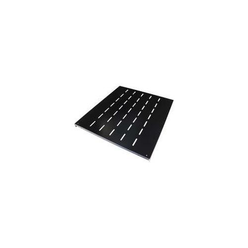 Excel Fixed Shelf 550mm Black