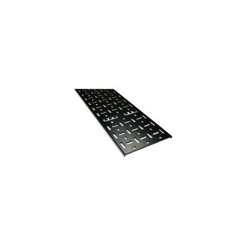 Excel Cable Tray Black