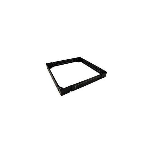 Excel Plinth Black