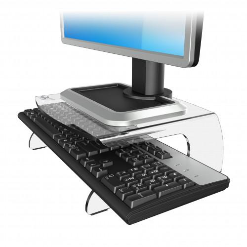 DataFlex 44.550 Addit monitor riser 550