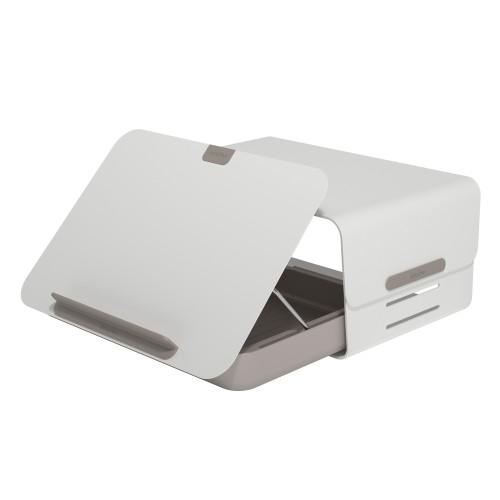DataFlex 45.220 Addit Bento® ergonomic desk set 220