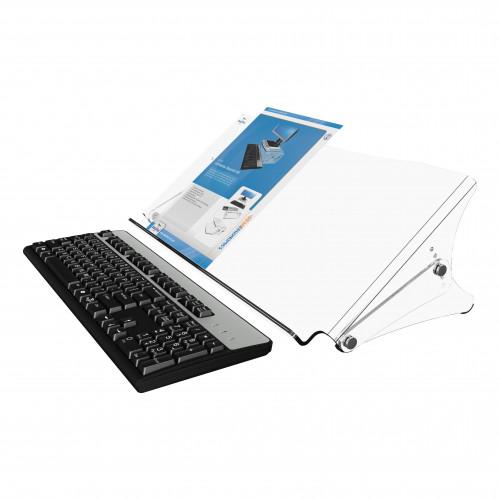 DataFlex 49.400 Addit ErgoDoc® document holder - adjustable 400