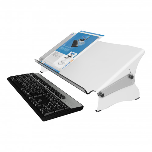 DataFlex 49.411 Addit ErgoDoc® document holder - adjustable 411