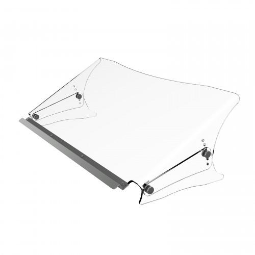 DataFlex 49.440 Addit ErgoDoc® document holder - adjustable 440