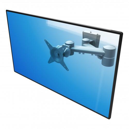DataFlex 52.042 Viewmate monitor arm - wall 042