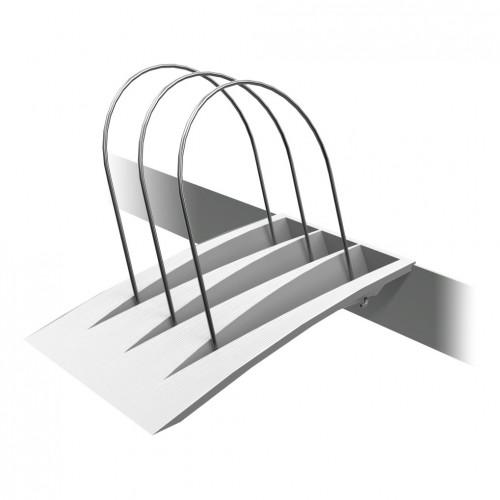 DataFlex 52.180 Viewmate binder tray - option 180