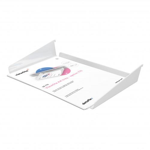 DataFlex 58.770 Viewlite A4 tray - option 770