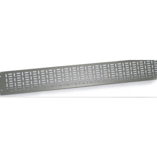 DR-27150 Keyzone27U 150mm wide Cable Tray uPVC. Grey finish