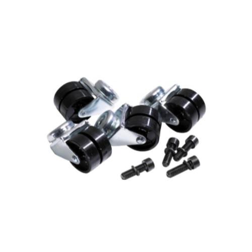 DR-CSTMD KeyzoneMedium Duty Castor Set (300kgs)
