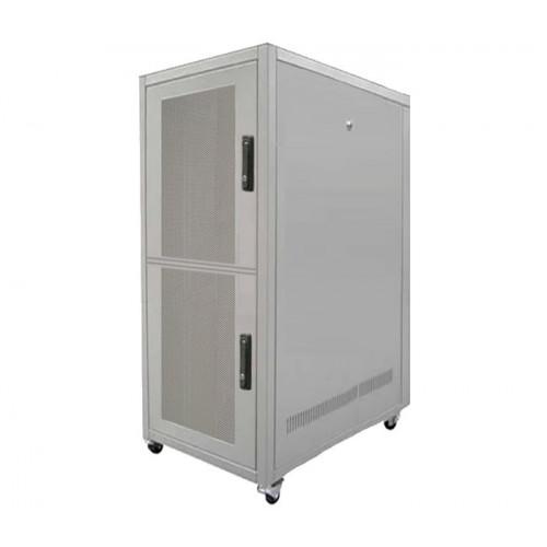 CL4289-2 Keyzone CL4289-2 42U 800mm(W) x 900mm(D) 2 Compartment Co Location Rack