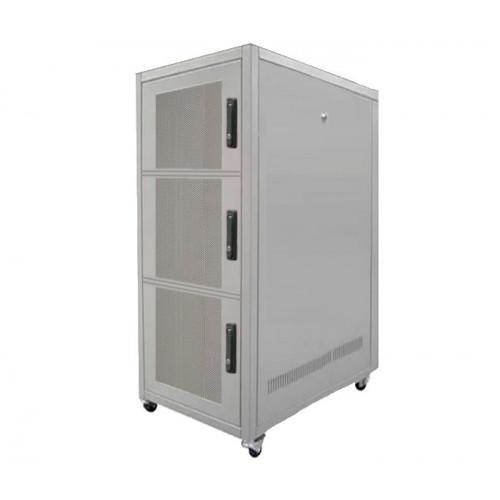 CL4289-3 Keyzone CL4289-3 42U 800mm(W) x 900mm(D) 3 Compartment Co Location Rack