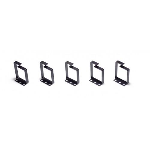 Prism JUM1U 1U Jumper Ring