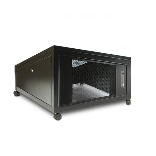 SR9812 Keyzone Server Rack SR9812 - 9U 780mm(W) x 1200mm(D)