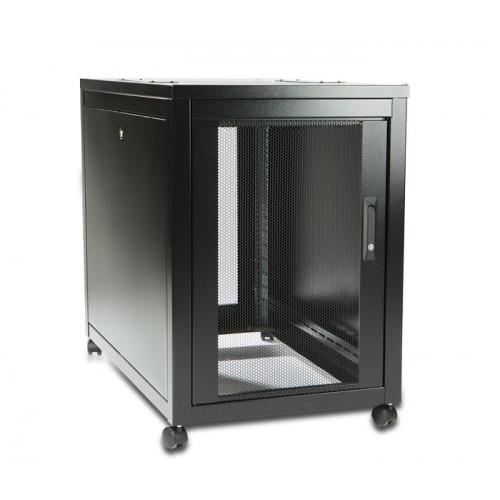 SR15610 Keyzone Server Rack SR15610 - 15U 600mm(W) x 1000mm(D)