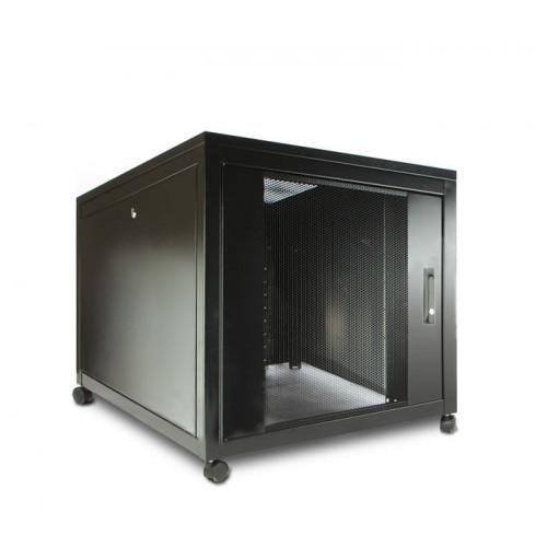 SR18610 Keyzone Server Rack SR18610 - 18U 600mm(W) x 1000mm(D)