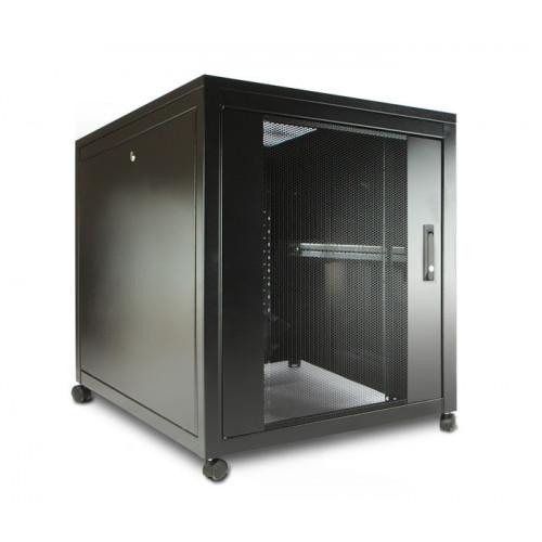 SR24610 Keyzone Server Rack SR24610 - 24U 600mm(W) x 1000mm(D)
