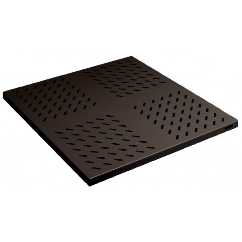SR-SH820 Keyzone820mm deep Plain Vented Shelf (50kg)