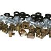 DR-CN50 Keyzone Pack of 50 x M6 Fixing Kit